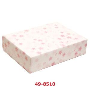 包装紙10枚ロール 和ごころ桜 全判 49-8510/1本10枚巻/業務用/新品
