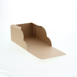 ネオクラフト ケーキBOX S 20枚入/業務用/新品
