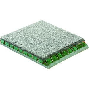 TRUSCO 吸音パネルのり付きタイプ 300×600 厚み15mm/QP153060/業務用/新品/小物送料対象商品