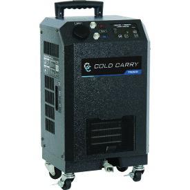 TRUSCO 冷却スーツ「コールドキャリー」用チラー RCS100/業務用/新品/送料無料