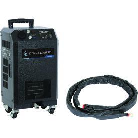 TRUSCO 冷却スーツ「コールドキャリー」用チラーセット RCS100SET/業務用/新品/送料無料
