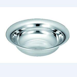 洗面器【洗面器 34cm】 本間製作所/ 340x100【業務用】【送料別】