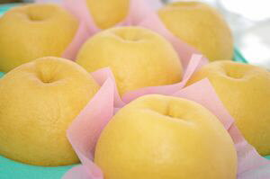 新高梨販売 糖度約12度以上の和梨を販売取寄 中箱 新潟産にいたか梨 秀品 約4玉〜約7玉