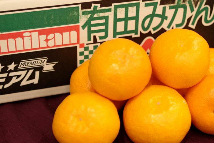 JA有田みかんプレミアム販売 お歳暮有田みかん通販 糖度11・5度以上お取り寄せ 5kg