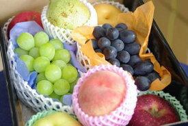 お誕生日果物詰合わせ。フルーツセットは熨斗・挨拶状・到着指定日対応