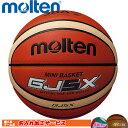 名入れ対応! モルテン バスケットボール ミニバス 小学校用 5号球 検定球 GJ5X BGJ5X