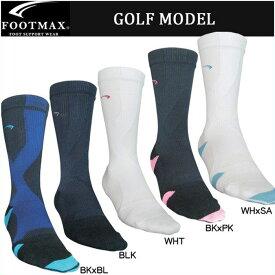 フットマックス FOOTMAX ゴルフ ソックス FXG008
