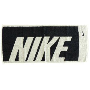名入れ刺繍! ナイキ スポーツ タオル ジャガード タオル ミディアム TW2516-036