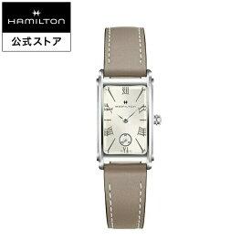 ハミルトン 公式 腕時計 Hamilton Ardmore アメリカンクラシック アードモア レディース レザー H11221514 |正規品 時計 クォーツ 革ベルト レディース腕時計 ギフト ブランド腕時計 レディ レディースウォッチ おしゃれ 女性 watch クオーツ ローマ数字