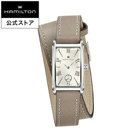 ハミルトン 公式 腕時計 Hamilton Ardmore アメリカンクラシック アードモア レディース レザー H11221914 | 正規品 時計 革ベルト レディース腕時計 ギフト ブランド腕時計 レディ レディースウォッチ おしゃれ 女性 watch シンプル レザーベルト