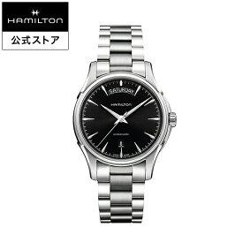 ハミルトン 公式 腕時計 Hamilton Jazzmaster Day Date ジャズマスター デイデイト メンズ メタル | 正規品 時計 メンズ腕時計 ギフト ブランド ブレスレットウォッチ ベルト ウォッチ ビジネス おしゃれ 男性腕時計 watch 紳士 男性 男性用腕時計