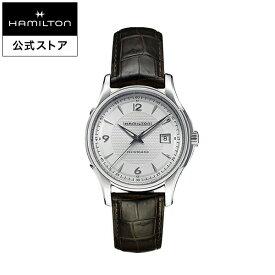ハミルトン 公式 腕時計 Hamilton Jazzmaster Viewmatic ジャズマスター ビューマチック メンズ レザー | 正規品 時計 メンズ腕時計 ブランド ギフト 革ベルト ウォッチ ビジネス うでとけい 男性腕時計 革 男性 レザーベルト 誕生日プレゼント メンズウォッチ