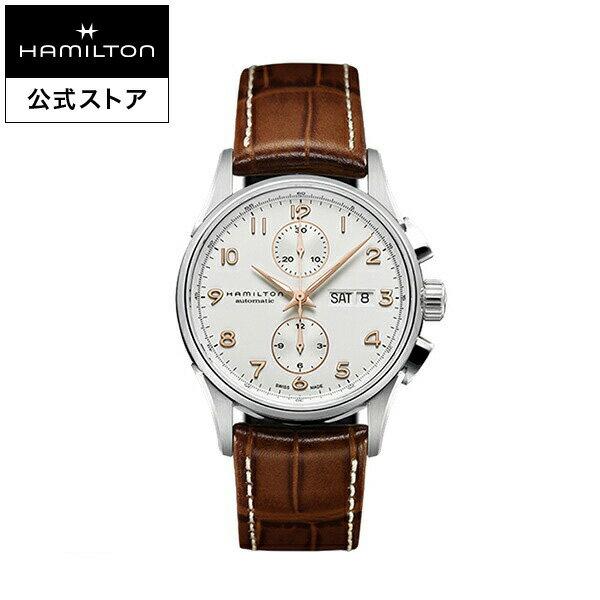 ハミルトン 公式 腕時計 Hamilton Jazzmaster Maestro ジャズマスター マエストロ メンズ レザー | 正規品 時計 メンズ腕時計 ブランド ベルト 革ベルト ウォッチ ブランド腕時計 ビジネス 紳士時計 うでとけい おしゃれ 男性腕時計 watch 革 男性 ウオッチ メンズウォッチ