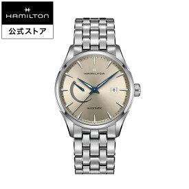 ハミルトン 公式 腕時計 Hamilton Jazzmaster Power Reserve ジャズマスター パワーリザーブ メンズ メタル | 正規品 時計 メンズ腕時計 ギフト ブランド ブレスレットウォッチ ウォッチ ビジネス 高級 プレゼント ブレスレット 男性用腕時計 フォーマル メンズ