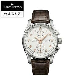 ハミルトン 公式 腕時計 Hamilton Jazzmaster Maestro ジャズマスター マエストロ メンズ レザー | 正規品 時計 メンズ腕時計 ブランド ギフト 革ベルト ブラウン ウォッチ ブランド腕時計 ビジネス 紳士時計 機械式自動巻 おしゃれ 男性腕時計 メンズウォッチ