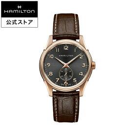 ハミルトン 公式 腕時計 Hamilton Jazzmaster Thinline Small Second ジャズマスター シンライン プチセコンド メンズ レザー | 正規品 ギフト 時計 メンズ腕時計 ブランド 革ベルト ウォッチ ブランド腕時計 うでとけい 男性腕時計 watch 紳士 革