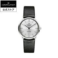 【ハミルトン公式】HamiltonIntra-Maticアメリカンクラシックイントラマティックメンズ