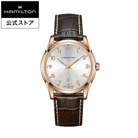 ハミルトン 公式 腕時計 Hamilton Jazzmaster Thinline ジャズマスター シンライン メンズ レザー | 正規品 時計 メンズ腕時計 ブランド ギフト 革ベルト ウォッチ ビジネス うでとけい おしゃれ 男性腕時計 紳士 男性 オフィス ウオッチ メンズウォッチ 男性用腕時計
