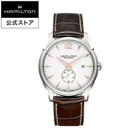 ハミルトン 公式 腕時計 Hamilton Jazzmaster Small Second ジャズマスター シンライン プチセコンド メンズ レザー | 正規品 時計 ギフト メンズ腕時計 ブランド 革ベルト ウォッチ ブランド腕時計 ビジネス うでとけい 男性腕時計 watch 紳士 革