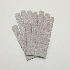 ミツフジ hamon AG 抗菌防臭薄手の手袋(S〜L対応:1サイズのみ)カラー: (カラー:グレー)SKU: hamon AG 401