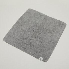ミツフジ hamon AG 銀の抗菌防臭マイクロファイバークロスカラー: (カラー:グレー)SKU: hamon AG 501