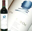 オーパス ワン [2016] Opus One 【正規品】 【お得な期間限定↓バッチリ値下げ↓送料無料】