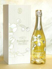 ペリエ ジュエ ベル エポック ブラン ド ブラン 750ml 豪華木箱入 【正規品】 Perrier Jouét Belle Epoque Blanc de Blancs