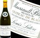 """蔵出し ルイ ラトゥール ムルソー 1er Cru シャトー ド ブラニー [2006] Louis Latour Meursault 1er Cru """"Château de Blagny"""""""