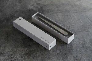 【長谷川刃物】[新商品]ペーパーナイフ PAPER KNIFE(TPK-180)ペーパーナイフ プレゼント ギフト 刃物 高級 おしゃれ オシャレ コレクター