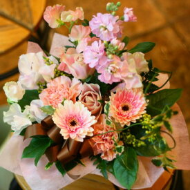 誕生日 開店祝い 卒業式 プレゼント おまかせ ピンク系アレンジメント 花 人気ランキング 花ギフト 花束 バレンタイン (就任 送別 誕生日 などにも) バラ 就任 送別 28