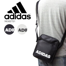 アディダス adidas ショルダーバッグ 62721 ブランド メンズ あす楽対応【コンビニ受取対応商品】 プレゼント ギフトラッピング無料 正規品ギフト