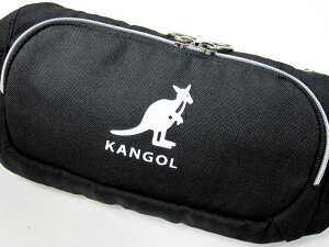 カンゴールKANGOLウエストバッグボディバッグヒップバッグ250-4920メンズレディース