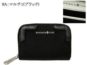 パトリックコックスコインケース小銭入れpxmw5sc1