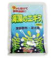 海藻のエキス(100g)