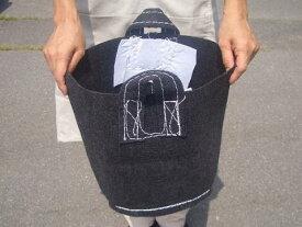 根域制限ガーデンバッグ(直径30cm×深さ30cm)【資材】