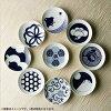 KIHARAKOMONキハラ小紋豆皿