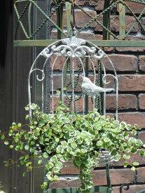 ガゼボ ガーデニング ガーデン 雑貨【NEW】『鳥かご・BALCONY』