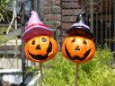 ハロウィン かぼちゃ パンプキン オーナメント『パンプキン♪ピック』