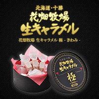 北海道 お土産 花畑牧場 生キャラメル 極 -きわみ-