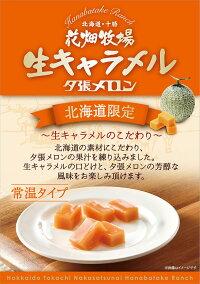 北海道お土産生キャラメル夕張メロン72g(常温タイプ)