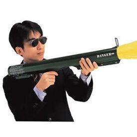 パーティーに!イベントに!M−72砲バズーカ クラッカー(本体1本・替え弾2個入)