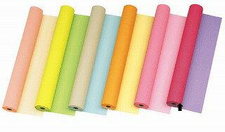東京リボン/ビスクレープ 74CM×20M #06マゼンタ/アイリス/36-68570-6【01】【取寄】《 ラッピング用品 ・梱包資材 ラッピングペーパー(包装紙) 包装紙(ロール) 》