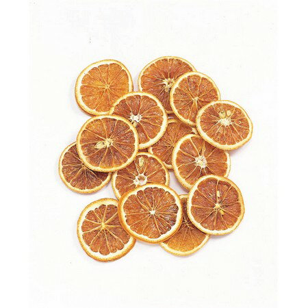 即日 【ドライ】大地農園/オレンジ 45g N/20010-000《 ドライフラワー ドライ実物&フルーツ フルーツ、香りのアイテム 》