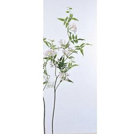 【造花】アスカ/ジャスミン×35 ソフトピンク/A-32903-003S【01】【01】【取寄】《 造花(アーティフィシャルフラワー) 造花 花材「さ行」 ジャスミン 》