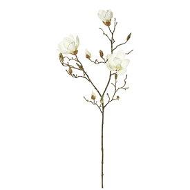 【造花】MAGIQ(東京堂)/マグノリアセシリア #1 CREAM /FM003340-001【01】【取寄】