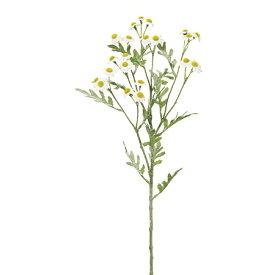 即日 【造花】MAGIQ(東京堂)/シャンテカモミール WHITE /FM007154造花(アーティフィシャルフラワー) 造花葉物、フェイクグリーン ハーブ 手作り 材料