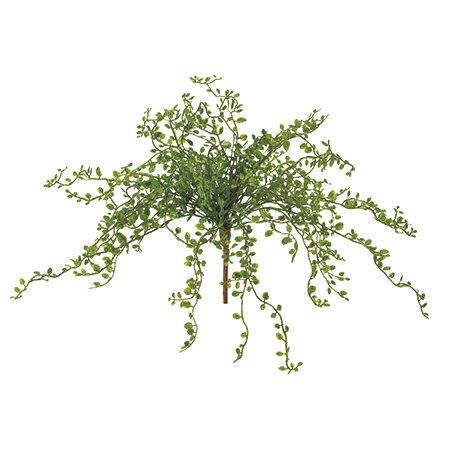 【造花】MAGIQ(東京堂)/ワイヤープランツブッシュ GREEN /FG001834【01】【01】【取寄】《 造花(アーティフィシャルフラワー) 造花葉物、フェイクグリーン 多肉植物 》