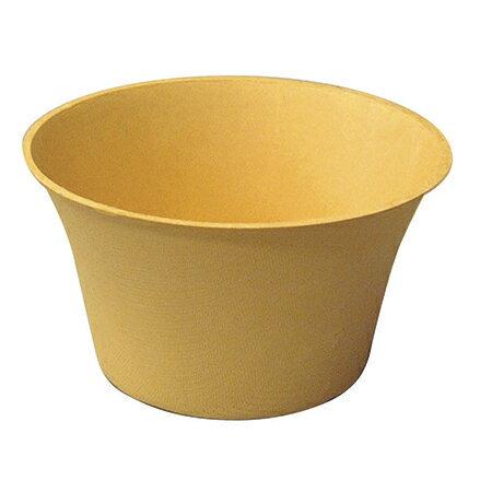 LittleGarden/アースカップ 7ヤマブキ/xa1307【01】【01】【取寄】[10個]《 花器、リース 花器・花瓶 紙製花器 》