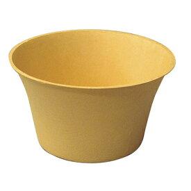 LittleGarden/アースカップ 7ヤマブキ/xa1307【01】【取寄】[10個]《 花器、リース 花器・花瓶 紙製花器 》