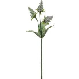 即日 【造花】YDM/ベロニカピック ラベンダーブルー/FB2443-L/B《造花(アーティフィシャルフラワー) 造花 「は行」 ベロニカ》